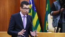 TRE cassa mandato do deputado estadual Vinicius Cirqueira