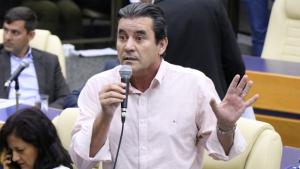 Clécio Alves anuncia que será candidato à Prefeitura de Goiânia
