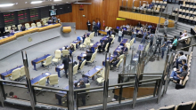 Bancada do MDB na Câmara pode saltar de 3 para 11 vereadores em 2020