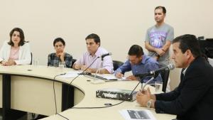 Relator quer incluir emenda impositiva na LOA para fortalecer Imas