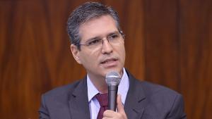 Vilmar Rocha garante que Francisco Jr. será o candidato do PSD a prefeito de Goiânia