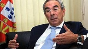 Embaixador de Portugal vem a Goiás para conhecer potencialidades do estado
