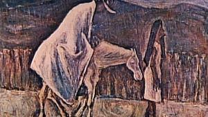 Pesquisadoras lançam livro sobre o pintor Frei Confaloni