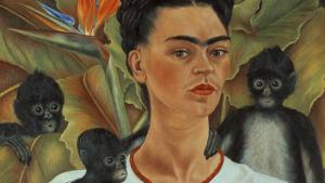 Frida Kahlo em Brasília até dia 5