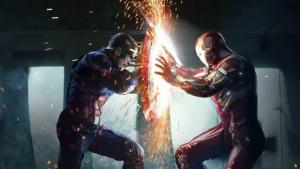 """""""Capitão América: Guerra Civil"""" mostra, definitivamente, que não existem super-heróis desconhecidos"""