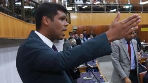 Vereador apresenta projeto para obrigar prefeitura a divulgar maiores devedores