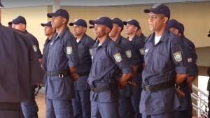Formatura de Guardas Municipais em Valparaíso é realizada nesta sexta (10)