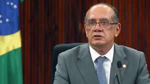 """""""TSE não é joguete de ninguém"""", diz Gilmar Mendes"""