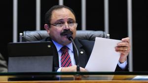 """""""Não tem renúncia"""", diz Waldir Maranhão sobre deixar a presidência da Câmara"""