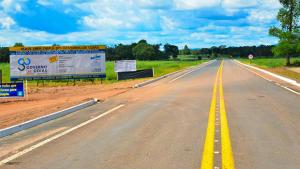 Com inauguração da GO-353, Marconi entrega Cheques Mais Moradia e obras em Bonópolis