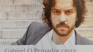 O Popular muda o nome do rapper Gabriel o Pensador