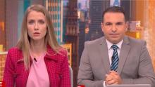 CNN Brasil planeja manter Gabriela Prioli nos seus quadros. Ela deixou O Grande Debate