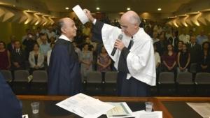 Morre Genésio Lima Reis, professor aposentado de matemática e ex-pró-reitor da UFG