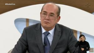 """Gilmar Mendes diz que TRF-4 transformou prisão após condenação na 2ª instância em """"totalitarismo penal"""""""