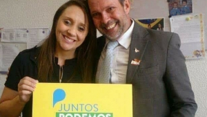 Gilson Romanelli, vice-presidente do Podemos em Goiânia, vai ser candidato a vereador
