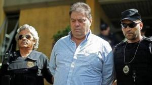 Justiça manda soltar o ex-senador Gim Argello