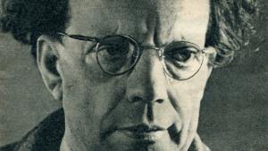 Giovanni Papini e um ano de Destarte