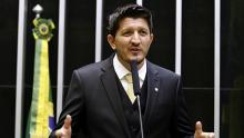 Glaustin Fokus é o único deputado goiano a compor a Comissão Mista da Reforma Tributária