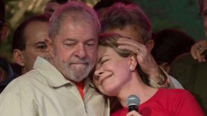 Presidente do PT, Gleisi Hoffmann veta PT na vice de Ciro Gomes
