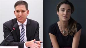 Por que profissionais como Glenn Greenwald e Patrícia Campos Mello incomodam tanto militantes da direita