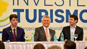 Presidente da Goiás Turismo, Fabrício Amaral, concorre como destaque em premiação nacional