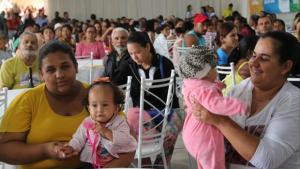 Em Formosa, governo do Estado lança vertente social do Goiás na Frente