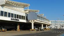 Aquecimento econômico reflete em número de decolagens no Aeroporto de Goiânia