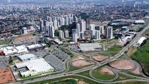 Goiânia tem a menor taxa de desemprego entre as capitais brasileiras