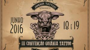 Goiânia Tattoo: evento traz 90 tatuadores de todo o País