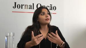 Vereadora denuncia no MP fim de convênio para construção de Centro de Economia Solidária