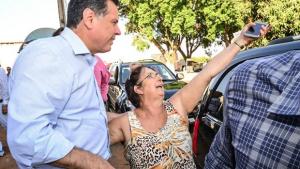 """""""Marconi tem acapacidade de nos surpreender a cada gestão"""", diz prefeito"""
