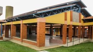 Mais uma escola Padrão Século XXI é inaugurada em cidade do Entorno do DF