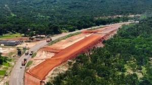 Marconi vai entregar duplicação da GO-070, que liga Goiânia à cidade de Goiás, em abril
