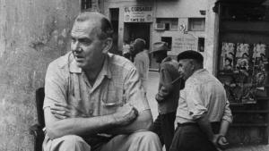 Greene e Philby espionaram em Lisboa e ator de …E o Vento Levou foi morto por alemães