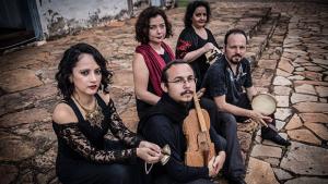 Semana dedicada à música medieval, renascentista e barroca