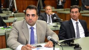 Gustavo Sebba será o relator da PEC do Teto dos Gastos estadual