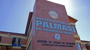 Tollini muda gestão do Hospital Geral de Palmas e resultados começam a aparecer