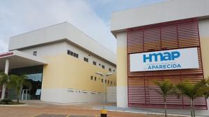 Hospital Municipal de Aparecida implanta segunda fase de funcionamento