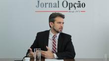 """Apesar da candidatura pelo MDB ser dada como certa, Henrique Alves diz estar """"focado na gestão"""""""