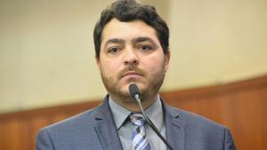 Apesar de mirar o MDB, Henrique Arantes não vai para a base, como outros emedebistas da Assembleia