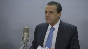 Ministro do Turismo renuncia ao cargo