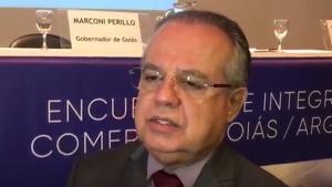 Presidente do Sindfargo diz que missões fortalecem indústria farmacêutica de Goiás