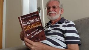 Livro de memórias do crítico Herondes Cezar resgata sua paixão pelo cinema