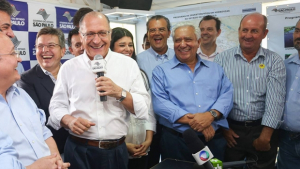 Navegação na hidrovia Tietê-Paraná é liberada depois de 20 meses