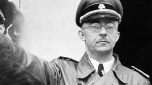 Cartas de Himmler revelam que era um antissemita radical e incorrigível