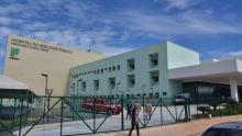 Hospital de Campanha tem cinco mortes suspeitas de Covid-19