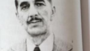 O escritor e historiador Humberto Crispim Borges falece aos 97 anos