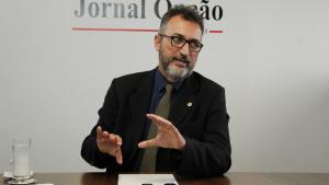 Apenas a aposentadoria de Nilo Resende separa Humberto Aidar do TCM