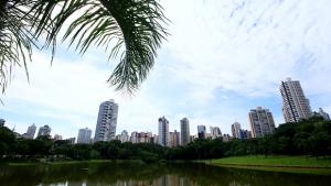 Goiânia caiseis posições em lista de cidades com maior qualidade de vida