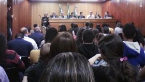 Audiência pública discute mobilidade urbana em Goiânia